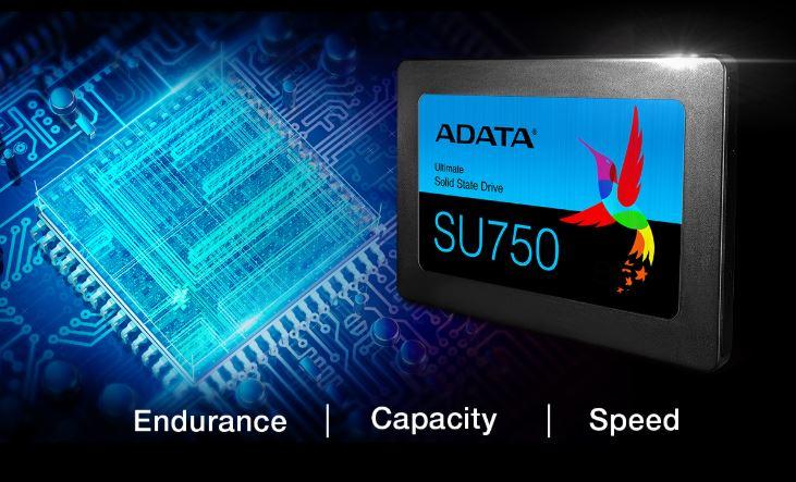 1TB SATA SSD